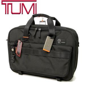 トゥミ TUMI メンズ バッグ T-PASS エクスパンダブル ジップ ブリーフケース|purely