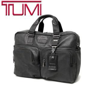 トゥミ TUMI メンズ バッグ アルファ ブラボー エバレット ビジネスバッグ ボストンバッグ|purely