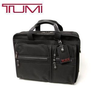 トゥミ TUMI メンズ バッグ セーフケース エクスパンダフル オーガナイザー コンピューター ブリーフケース|purely