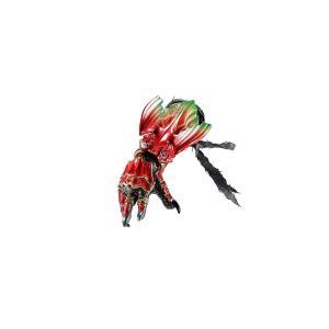 S.H.フィギュアーツ 仮面ライダーオーズ (真骨彫製法) アンク 約40mm ABSPVC布製 塗...