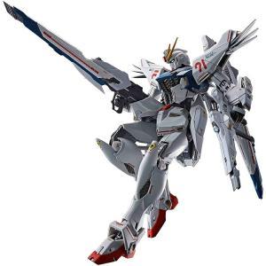 METAL BUILD 機動戦士ガンダムF91 ガンダムF91 CHRONICLE WHITE Ve...