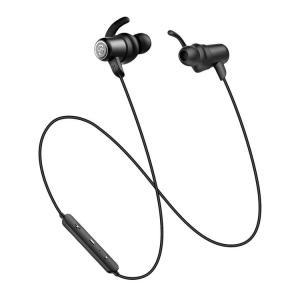 SoundPEATS(サウンドピーツ) Q35Pro Bluetooth イヤホン AAC &amp...