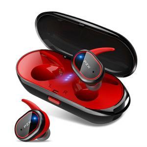 【2019進化版 Bluetooth5.0 HiFi高音質】 Bluetooth イヤホン 自動ペア...