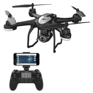 Potensic ドローン GPS搭載 高度・座標ホバリング 1080P 120°広角HDカメラ付き フォローミーモード オートリターンモード WIFIリアタイム 国内認証済み T18|puremiamuserekuto