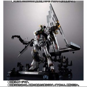 METAL STRUCTURE 解体匠機 RX-93 νガンダム専用オプションパーツ フィン・ファン...