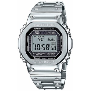 GMW-B5000D-1JF [カシオ]CASIO 腕時計 G-SHOCK ジーショック Bluetooth搭載 電波ソーラー メンズ
