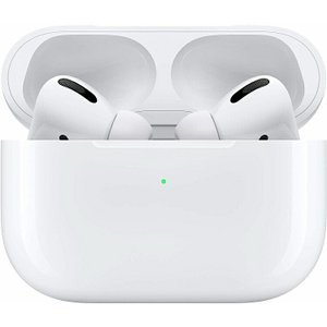 【AirPods最新モデル】 Apple AirPods Pro 【MWP22J/A】【2019年1...