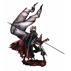 Fate/Grand Order アヴェンジャー/ジャンヌ・ダルク[オルタ] 1/7 完成品フィギュア|puremiamuserekuto