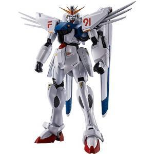 ROBOT魂 機動戦士ガンダムF91 [SIDE MS] ガンダムF91 EVOLUTION-SPE...