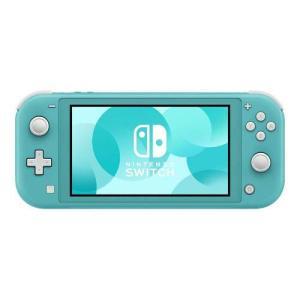 Nintendo Switch Lite ターコイズ 本体 puremiamuserekuto 03