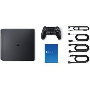 PlayStation 4 Pro ジェット・ブラック 1TB (CUH-7200BB01) ソニー・インタラクティブエンタテインメント|puremiamuserekuto|02