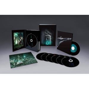 FINAL FANTASY VII REMAKE Original Soundtrack ~Special edit version~(初回生産限定盤)(特典なし)