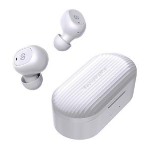 SoundPEATS(サウンドピーツ) TrueFree+ ワイヤレスイヤホン Bluetooth ...