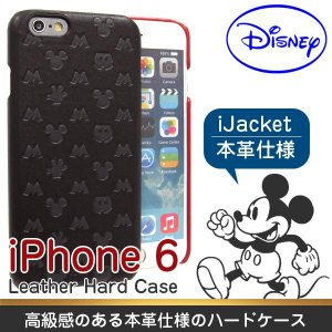 iPhone6 iPhone6s ケース ミッキー ディズニ...