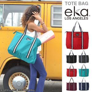 エカ eka トートバッグ ヨガマットケース ヨガバッグ マットバッグ 収納 カバン 送料無料