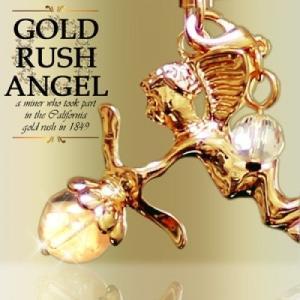 開運 グッズ 人気 商品 口コミ ランキング 1位 おすすめ 男性 女性 メンズ レディース ブレスレット ネックレス ゴールドラッシュエンジェル