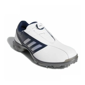 アディダスゴルフ ゴルフシューズ アルファフレックス ボア メンズ CEZ98 3E相当