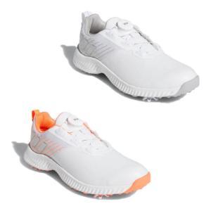 レディース アディダスゴルフ adidas ゴルフシューズ ウィメンズ レスポンス バウンス ボア2...