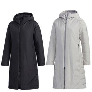 化学繊維のインシュレーションを使用したロングジャケット。 撥水加工を施し、軽い雨にも対応可能。  【...