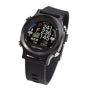 イーグルビジョン EAGLE VISION ウォッチエース watch ACE EV-933 高性能GPS 飛距離測定器
