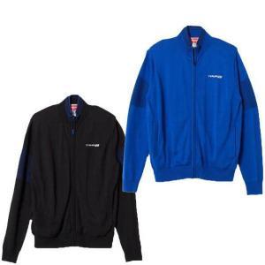 ブリヂストン TOUR B 防風フルジップセーター メンズ 6GKT1B