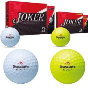 ゴルフボール ブリヂストン ジョーカー 1ダース