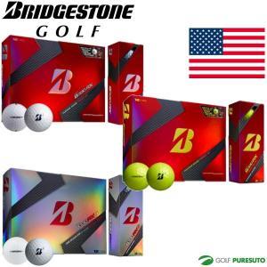 US仕様 ブリヂストン TOUR B330RX B330RXS Bマークエディション ゴルフボール 1ダース 2016 即納|puresuto