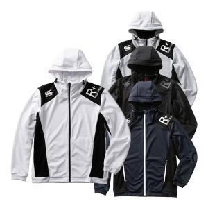 カンタベリー Canterbury トレーニング スウェットジャケット メンズ RP40024
