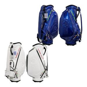ダイヤ US PGA TOUR キャディバッグ3074 9型 CB-3074 puresuto