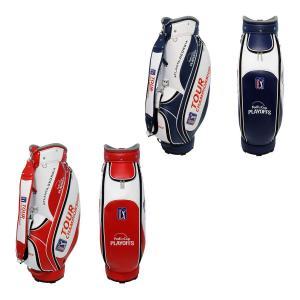 ダイヤ US PGA TOUR キャディバッグ3077 9型 CB-3077|puresuto