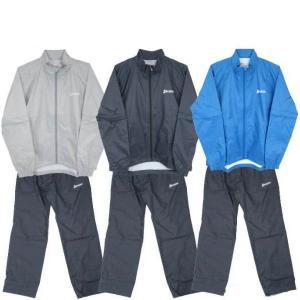 ダンロップ スリクソン レインウェア上下セット(ジャケット、パンツ)メンズ SMR9001J/SMR9002S|puresuto