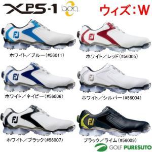 ゴルフシューズ フットジョイ メンズ XPS-1 boa ボ...