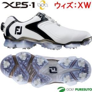 フットジョイ ゴルフシューズ メンズ XPS-1 boa ボ...