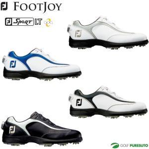 Boa ゴルフシューズ フットジョイ スポーツ LT ボア ...
