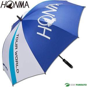 本間ゴルフ ツアーワールド アンブレラ トーナメントプロ使用レプリカモデルパラソル PA-1901 晴雨兼用 puresuto