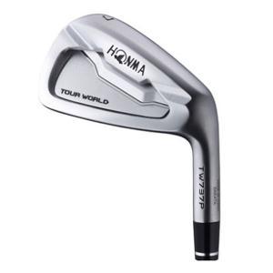本間ゴルフ ツアーワールド TW737 P アイアン 6本セット #5-#10 NSPRO950GH...
