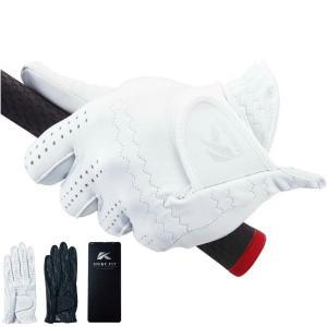 キャスコ Kasco ゴルフグローブ シルキーフィット 片手用(左手装着用)レギュラーサイズ GF-17251|puresuto