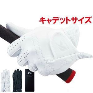 キャスコ Kasco ゴルフグローブ シルキーフィット 片手用(左手装着用) GF-17252 キャデットサイズ|puresuto