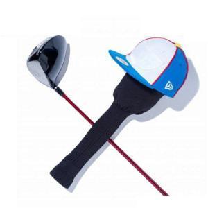 ニューエラ ゴルフ ヘッドカバー ドラえもん 四次元ポケット ドライバー用 11901514 puresuto