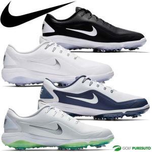 ナイキ リアクト ヴェイパー 2 メンズ ゴルフシューズは、Nike Reactテクノロジーの高反発...