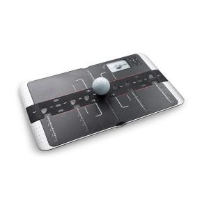ノビテック ホールモアパット iPhone/iPad用 ポータブルパター診断 パッティング練習 【■...