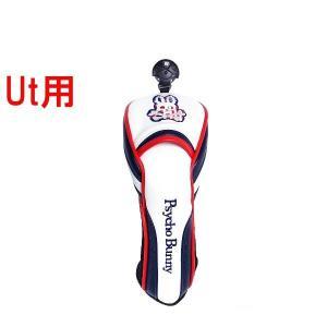 サイコバニー FLAG ヘッドカバー ユーティリティー用 PBMG7SH3|puresuto