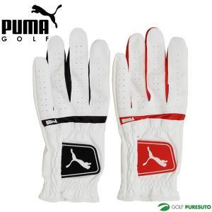 プーマ PUMA 3Dアクティブ グローブ メンズ 片手用 左手装着用 867687 即納|puresuto