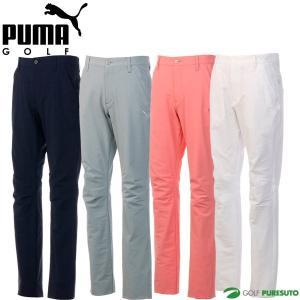 プーマゴルフ 3D ロング パンツ メンズ 923692 ゴルフウェア suso