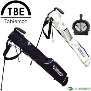 TOBIEMON 飛衛門 スタンド付きクラブケース T-SBB/T-SBW 即納|puresuto