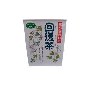 我が家の健康 回復茶  : 10g×130袋 purewell