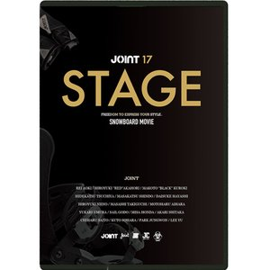 (JOINT 17 STAGE)2019-2020 即納商品 正規品 SNOWBOARD スノーボー...