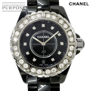 シャネル CHANEL J12 H2428 メンズ 腕時計 ...