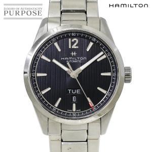 ハミルトン HAMILTON ブロードウェイ デイデイト H43515135 メンズ 腕時計 H43...