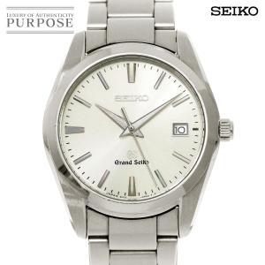 グランドセイコー GRAND SEIKO SBGX063 メンズ 腕時計 9F62 0AB0 デイト...